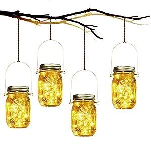 Lámpara de Decoración Solar -