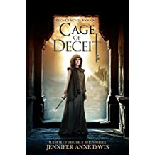 Cage of Deceit: Reign of Secrets, Book 1 (English Edition)