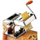 Birambeau 9305 - Máquina para hacer pasta (acero)