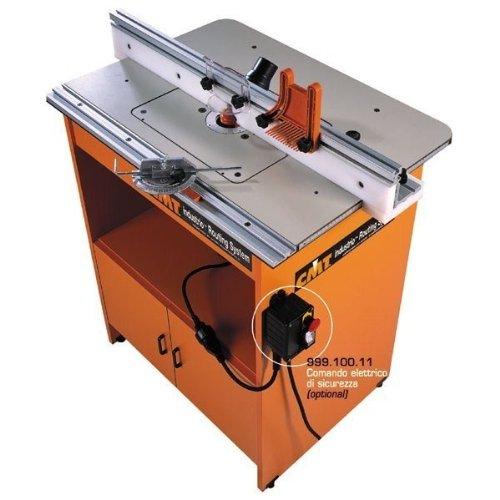 CMT Orange Tools 999.502.47–Universal Fertigschneider in fenolico D112Platte für cmt2e + CMT7E