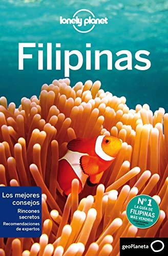 Filipinas 2 (Guías de País Lonely Planet) por Paul Harding
