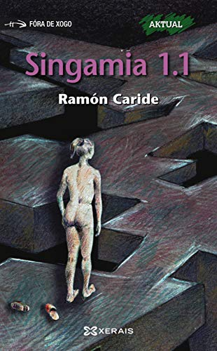 Singamia 1.1 (Infantil E Xuvenil - Fóra De Xogo E-Book) (Galician Edition)