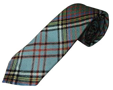 Ingles Buchan - Cravate - Homme - Multicolore - Taille unique