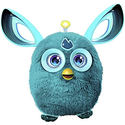 Furby Connect Teal Toy by Furby