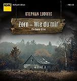Zorn - Wie du mir (ADAC Hörbuch Edition 2017)