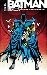 Batman Knightfall tome 3: Amazon.fr: Collectif: Livres