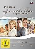 Die große Janette Oke-Spielfilmreihe kostenlos online stream