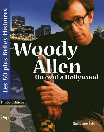WOODY ALLEN par Collectif