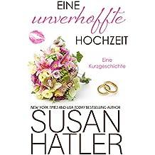 Eine unverhoffte Hochzeit (Traumschätze 5)