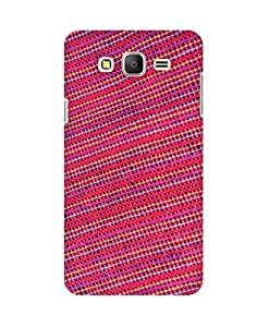 PickPattern Back Cover for Samsung Galaxy On7
