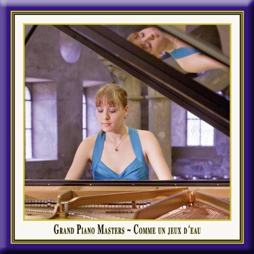 Grand Piano Masters - Comme un jeux d'eau
