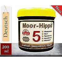 Moor-Hippo 5 - 200 ml ( 5 in 1 )