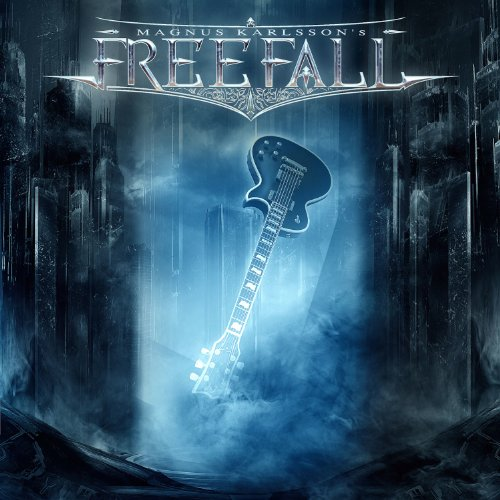 Magnus Karlsson's Free Fall