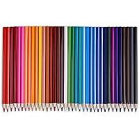 Candora ™ 36-colour ecologiche Art Matite Colorate