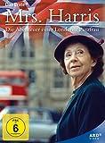 Mrs. Harris: Die Abenteuer einer Londoner Putzfrau (6 DVDs)