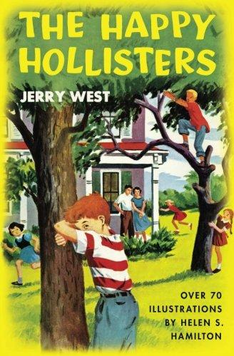 The Happy Hollisters: Volume 1 por Jerry West