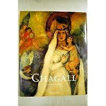 Marc Chagall : 1887-1985