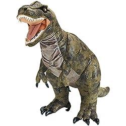 Lelly 770,785 - Geográfico Nacional de T-Rex grandes, longitud 77 cm/54 cm de altura