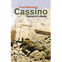 Cassino: Portrait Of A Battle (Cassell Military Paperbacks)