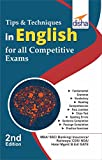 #2: Tips & Techniques in English for Competitive Exams