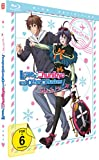 DVD Cover 'Love, Chunibyo & Other Delusions! - Take On Me (Movie) - Blu-ray (Limited Edition)