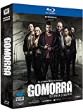 Gomorra - La Serie Seconda Stagione Alternative Sleeve (4 Blu-Ray)