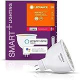 Osram SMART+ Smart bulb White ZigBee 5 W - Osram SMART+, Smart bulb, White, ZigBee, LED, White, 2700 K