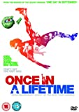 Once In A Lifetime [DVD]