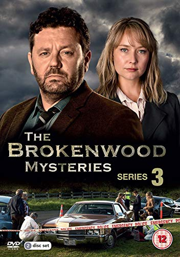 The Brokenwood Mysteries - Series 3