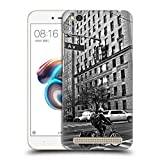 Official Haroulita 5th Avenue, NY Places 2 Hard Back Case for Xiaomi Redmi 5A