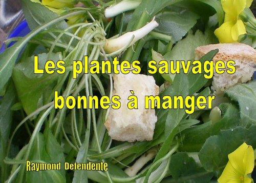 Les Plantes Sauvages Bonnes a Manger