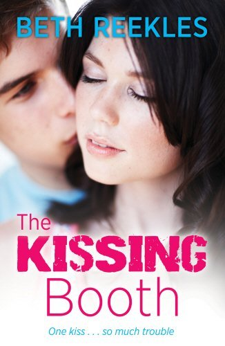 The Kissing Booth by Beth Reekles (22-Apr-2013) Paperback