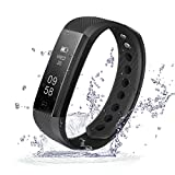 Activity Tracker,ID115 Smart Bracciale,Waterproof IP67 Fitness Sport watch,tester di impulso,Pedometro,calorie counter,chiamate SMS promemoria,Bluetooth 4.0,per iPhone Samsung Android iOS smart phone