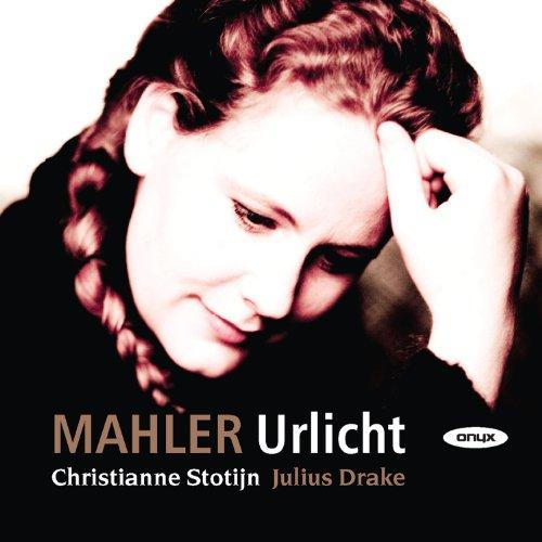 Stotijn / Mahler, Urlicht