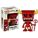 POP - Futurama - Robot Devil Fig.
