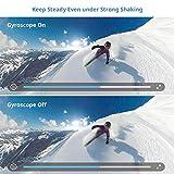 Victure Action Cam 4K Wifi 170° Weitwinkel Wasserdicht 40M Unterwasserkamera 20MP Ultra Full HD - 3