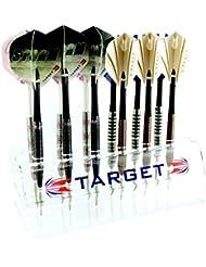 Target Darts tänder acrylique