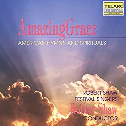 Amazing Grace (American Hymns & Spirituals)