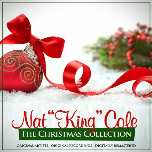 The Christmas Collection: Nat ...
