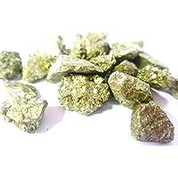 Roher ungeschliffener Pyritstein – Kristall in A-Qualität, schützt vor Negativität, einschließlich Schadstoffen... preisvergleich bei billige-tabletten.eu