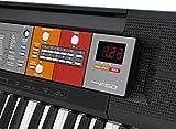 Yamaha PSR-F50 Keyboard - 4