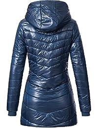 mäßiger Preis große Auswahl an Farben begehrteste Mode Suchergebnis auf Amazon.de für: Daunenjacke Glänzend - Blau ...
