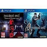 Resident Evil Origins Collection &  Evil 4 HD