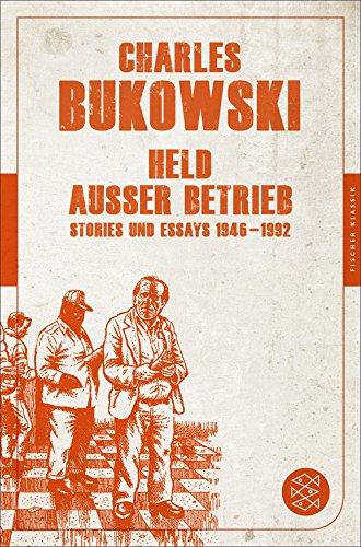 Held außer Betrieb: Stories und Essays 1946 - 1992 (Fischer Klassik)