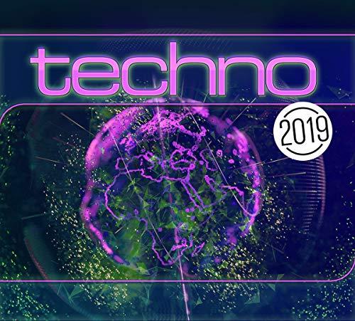 Preisvergleich Produktbild Techno 2019
