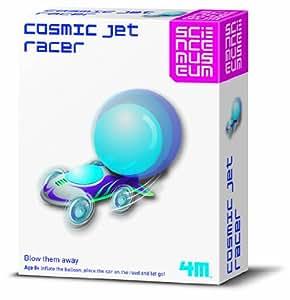 Science Museum Cosmic Jet Racer