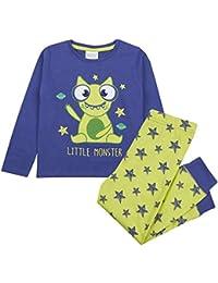 Minikidz - Pijama dos piezas - para niño