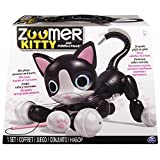 Zoomer 6024413 Kitty Toy