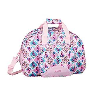 Moos  Flamingo Pink Oficial Bolsa de Deporte Oficial 480x210x330mm