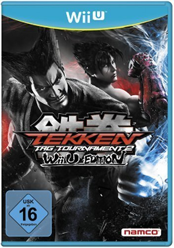 Tekken : Tag Tournament 2 [import allemand]